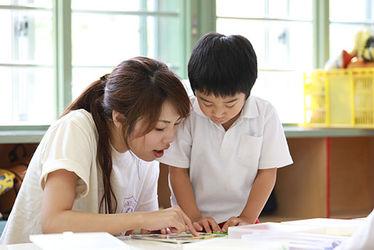 本郷幼稚園(北海道札幌市白石区)