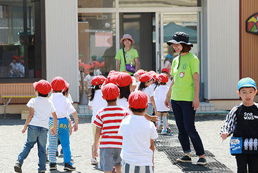 札幌白樺幼稚園(北海道札幌市白石区)