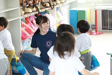 もみじ台幼稚園(北海道札幌市厚別区)