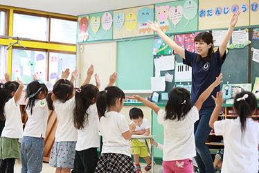 北野しらかば幼稚園(北海道札幌市清田区)