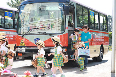 新さっぽろ幼稚園(北海道札幌市厚別区)