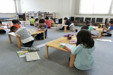 さくらキッズクラブ山の手(北海道札幌市西区)