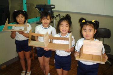 いづみ幼稚園(福岡県北九州市小倉北区)