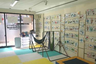 ウキウキさくらんぼ第一教室(大阪府大阪市天王寺区)