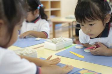 春日幼稚園(神奈川県綾瀬市)