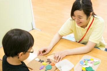 こころとことばの教室こっこ東野校(千葉県浦安市)