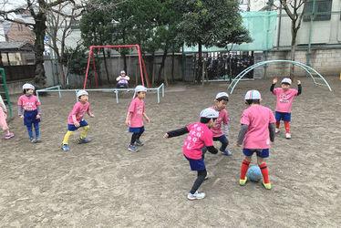 江東YMCA幼稚園(東京都江東区)