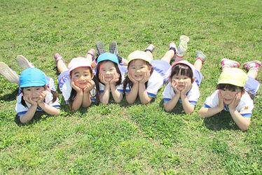 認定こども園しらぎく幼稚園(東京都東村山市)