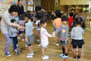 認定こども園 東郷信愛幼稚園(福岡県宗像市)
