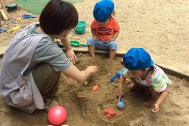 ぽにぃ保育園(京都府京都市左京区)