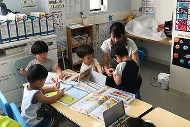 オブリージュインターナショナル幼稚舎 岐阜校(岐阜県岐阜市)