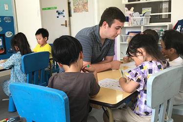 オブリージュインターナショナル幼稚舎 各務原校(岐阜県各務原市)