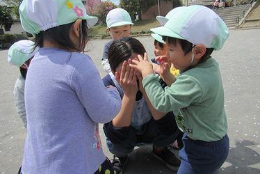 ハニービー保育園(神奈川県横浜市旭区)