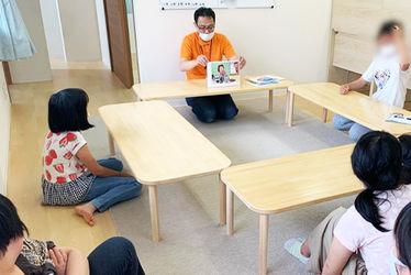 放課後等デイサービス ラボこっしー(福岡県福岡市西区)