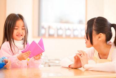 米子ナーサリースクール(鳥取県米子市)
