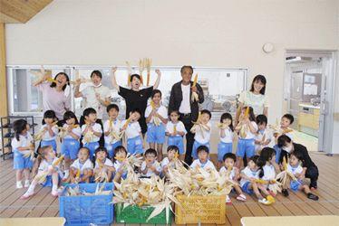 光明の郷幼稚園(福岡県福津市)