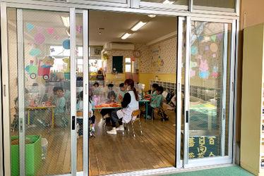 川口文化幼稚園(埼玉県川口市)