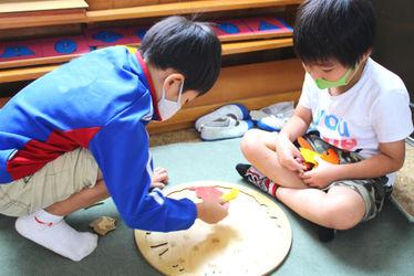 銀嶺幼稚園(神奈川県横浜市神奈川区)