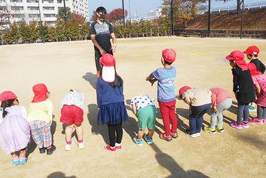 こはるび保育園(東京都葛飾区)