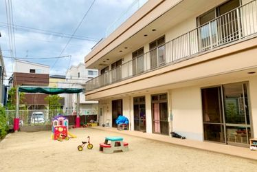 上甲子園保育園(兵庫県西宮市)