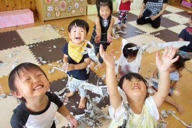 幼保連携型小束山認定こども園(兵庫県神戸市垂水区)