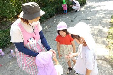 ユーカリ保育園(千葉県袖ケ浦市)