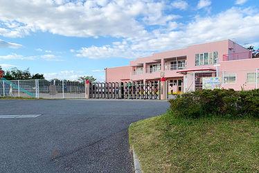 袖ヶ浦桜ヶ丘幼稚園(千葉県袖ケ浦市)