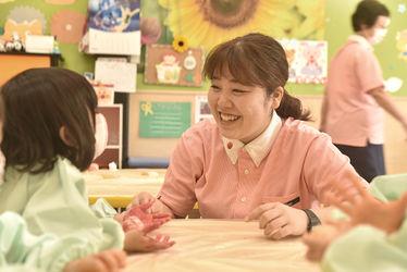江戸川幼稚園(東京都江戸川区)
