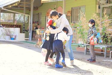 三愛幼稚園(千葉県八千代市)