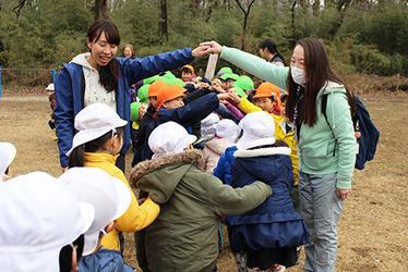 常盤幼稚園(埼玉県さいたま市浦和区)