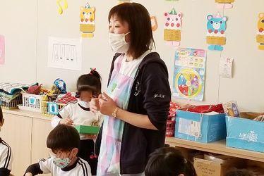 横浜孝道幼稚園 (神奈川県横浜市神奈川区)