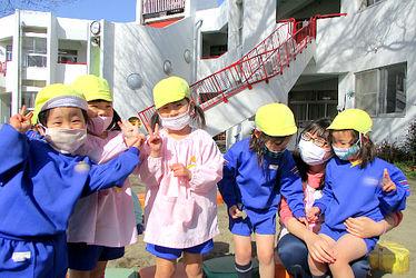 金ヶ作幼稚園(千葉県松戸市)