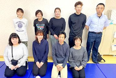 アイオライト sports&brain(大阪府大阪市東住吉区)