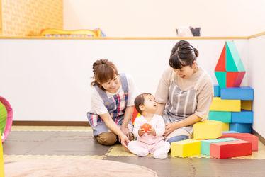 保育ルームKanon rhythm(埼玉県さいたま市中央区)