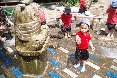 未来っ子幼児教育センター(神奈川県小田原市)