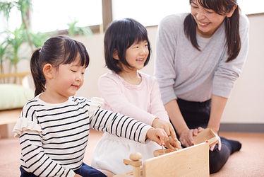 オレンジスクールピコ溝ノ口教室(神奈川県川崎市高津区)
