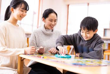 オレンジスクール鶴見教室(神奈川県横浜市鶴見区)