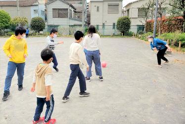 テラコヤキッズゆめ気球教室(東京都大田区)