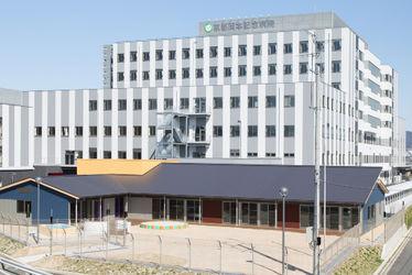 ひまわり保育園(京都府久世郡久御山町)
