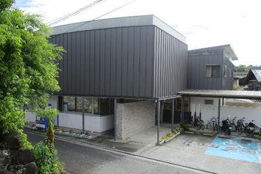 児童養護施設六地学園(和歌山県橋本市)