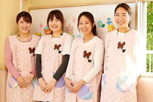 社会福祉法人東中川会