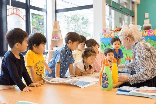現代幼児基礎教育開発株式会社