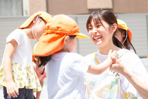 WITH GROUP(社会福祉法人彩保育会)