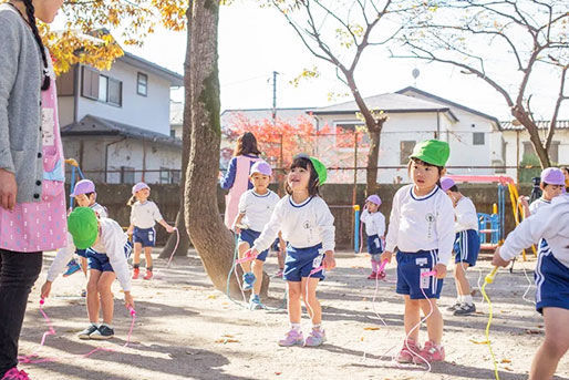 学校法人東京緑ヶ丘学園