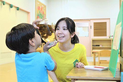 社会福祉法人東京児童協会