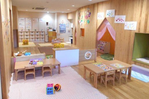 鳴海そらいろ保育園(愛知県名古屋市緑区)