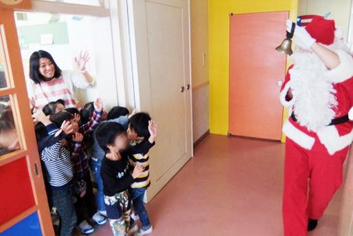幼保連携型認定こども園ふしこ幼稚園(北海道札幌市東区)