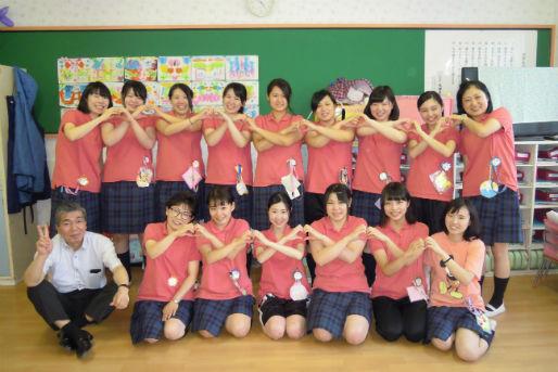 西野札幌幼稚園(北海道札幌市西区)