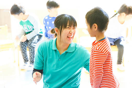 さとづか幼稚園(北海道札幌市清田区)