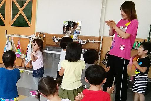 篠路光真幼稚園(北海道札幌市北区)